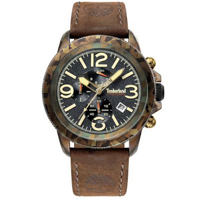 ساعت مچی مردانه اصل | برند تیمبرلند | مدل TBL15474JSGN-02