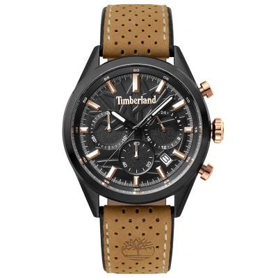 ساعت مچی مردانه اصل | برند تیمبرلند | مدل TBL15476JSB-02