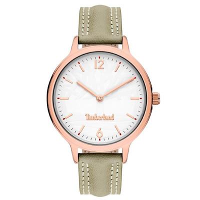 ساعت مچی زنانه اصل | برند تیمبرلند | مدل TBL15642BYR-01
