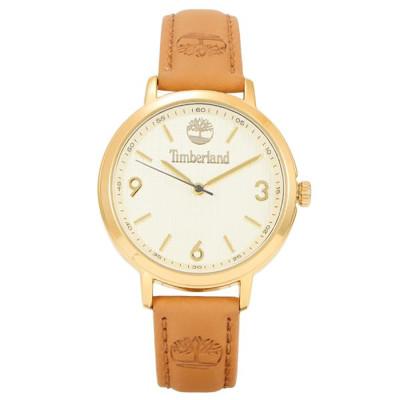 ساعت مچی زنانه اصل | برند تیمبرلند | مدل TBL15643MYG-01