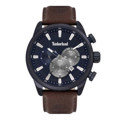 ساعت مچی مردانه اصل | برند تیمبرلند | مدل TBL16002JLABL-03