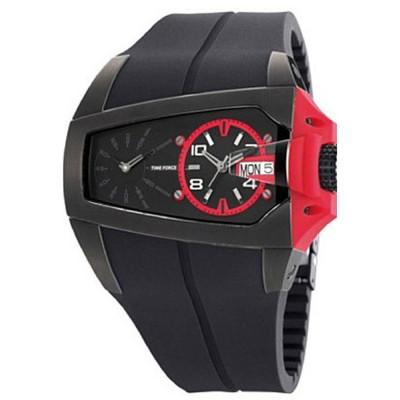 ساعت مچی مردانه اصل | برند تایم فورس | مدل TF3130M14