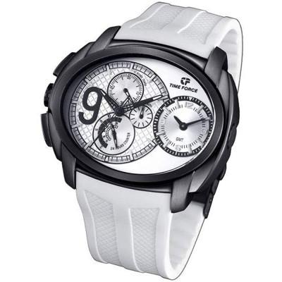 ساعت مچی مردانه اصل | برند تایم فورس | مدل TF3330M11