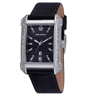 ساعت مچی زنانه اصل | برند تایم فورس | مدل TF3393L01