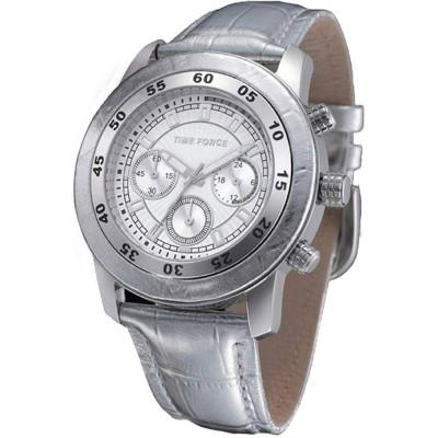 ساعت مچی مردانه اصل | برند تایم فورس | مدل TF4005L15