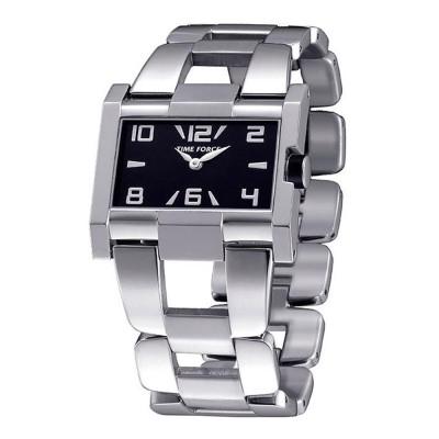 ساعت مچی زنانه اصل | برند تایم فورس | مدل TF4033L01M