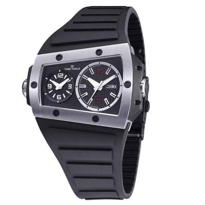 ساعت مچی مردانه اصل | برند تایم فورس | مدل TF4034M14