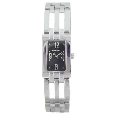 ساعت مچی زنانه اصل | برند تایم فورس | مدل TF4082L01M