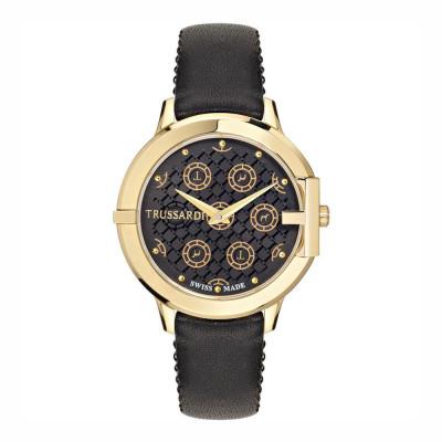 ساعت مچی زنانه اصل | برند تروساردی | مدل TR-R2451114502