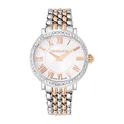 ساعت مچی زنانه اصل | برند تروساردی | مدل TR-R2453106504