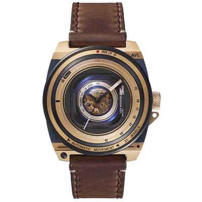 ساعت مچی مردانه اصل | برند تکس | مدل TS1803I