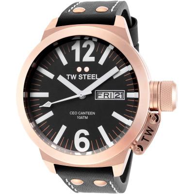 ساعت مچی مردانه اصل | برند تی دبلیو استیل | مدل TW-STEEL-CE1021