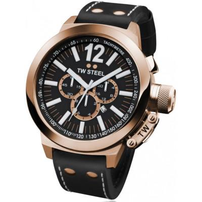 ساعت مچی مردانه اصل | برند تی دبلیو استیل | مدل TW-STEEL-CE1024