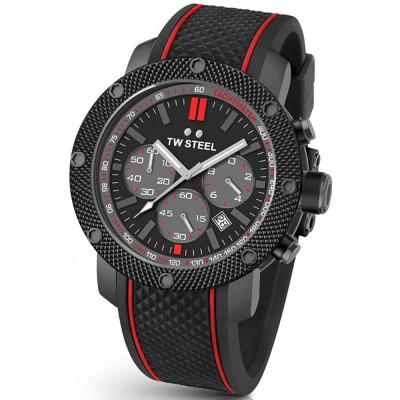 ساعت مچی مردانه اصل | برند تی دبلیو استیل | مدل TW-STEEL-TS6