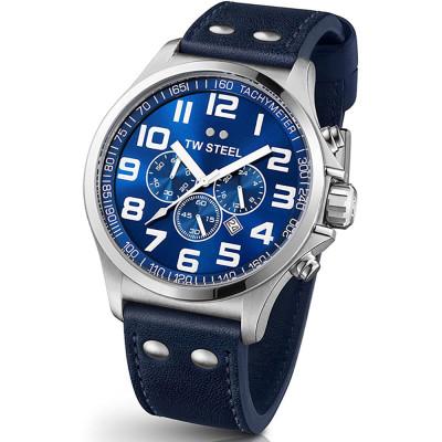 ساعت مچی مردانه اصل | برند تی دبلیو استیل | مدل TW-STEEL-TW403