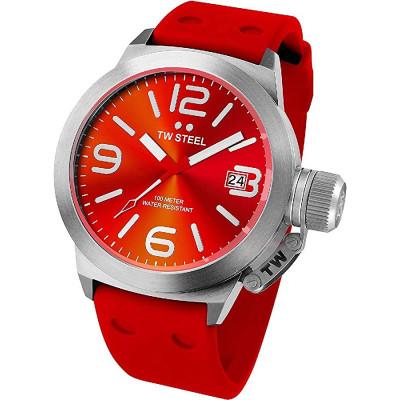 ساعت مچی مردانه اصل | برند تی دبلیو استیل | مدل TW-STEEL-TW510