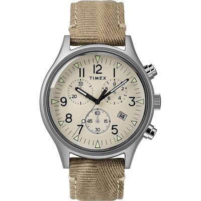 ساعت مچی مردانه اصل | برند تایمکس | مدل TW2R68500