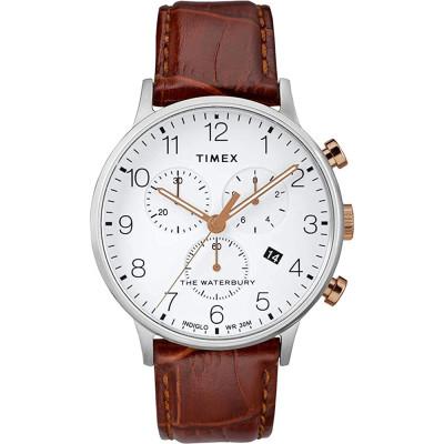 ساعت مچی مردانه اصل | برند تایمکس | مدل TW2R72100