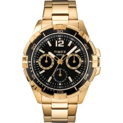 ساعت مچی مردانه اصل | برند تایمکس | مدل TW2T50800
