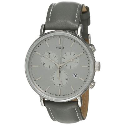 ساعت مچی مردانه اصل | برند تایمکس | مدل TW2T67500