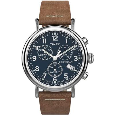 ساعت مچی مردانه اصل | برند تایمکس | مدل TW2T68900