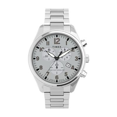ساعت مچی مردانه اصل | برند تایمکس | مدل TW2T70400