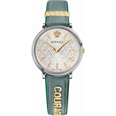 ساعت مچی زنانه اصل | برند ورساچه | مدل VBP010017