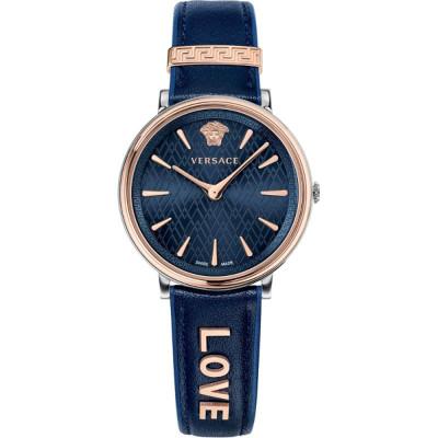 ساعت مچی زنانه اصل   برند ورساچه   مدل VBP090017