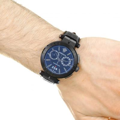 ساعت مچی مردانه اصل | برند ورساچه | مدل VBR030017