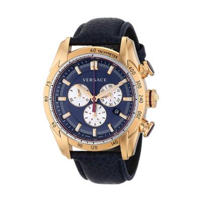 ساعت مچی مردانه اصل | برند ورساچه | مدل VDB030014