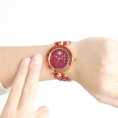ساعت مچی زنانه اصل | برند ورساچه | مدل VK7050013