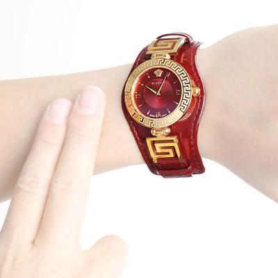 ساعت مچی زنانه اصل | برند ورساچه | مدل VLA030014