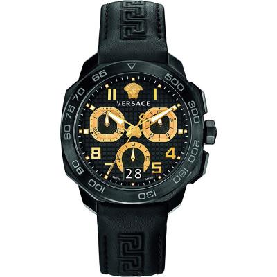 ساعت مچی مردانه اصل | برند ورساچه | مدل VQC020015