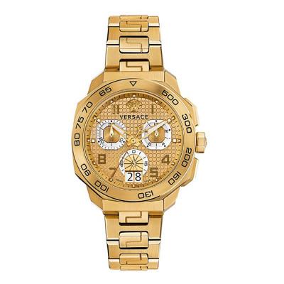 ساعت مچی مردانه اصل | برند ورساچه | مدل VQC040015