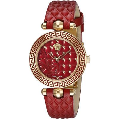 ساعت مچی زنانه اصل | برند ورساچه | مدل VQM030015