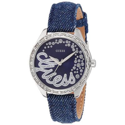 ساعت مچی زنانه اصل | برند گس | مدل W0023L5