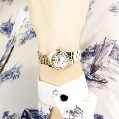 ساعت مچی زنانه اصل | برند گس | مدل W0025L2
