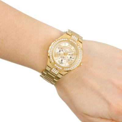 ساعت مچی زنانه اصل | برند گس | مدل W0111L2