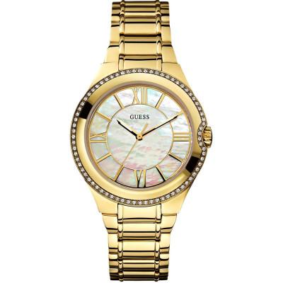 ساعت مچی زنانه اصل | برند گس | مدل W0112L1