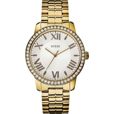 ساعت مچی زنانه اصل | برند گس | مدل W0329L2