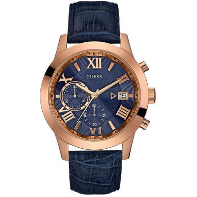 ساعت مچی مردانه اصل | برند گس | مدل W0669G2