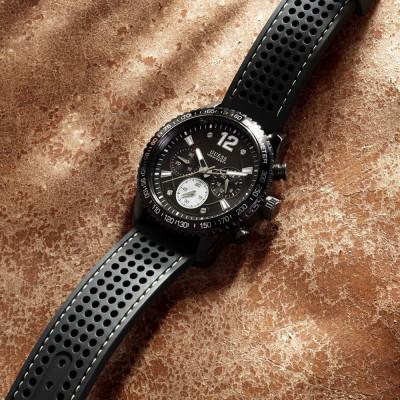 ساعت مچی مردانه اصل | برند گس | مدل W0971G1
