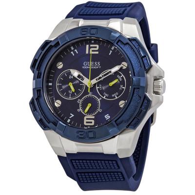 ساعت مچی مردانه اصل | برند گس | مدل W1254G1