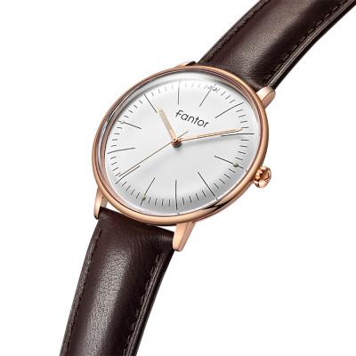 ساعت مچی مردانه اصل | برند فانتور | مدل WF1001G01