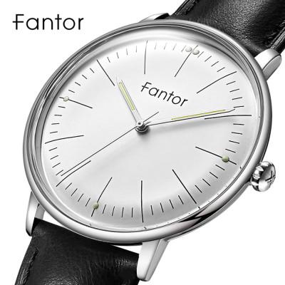 ساعت مچی مردانه اصل | برند فانتور | مدل WF1001G02