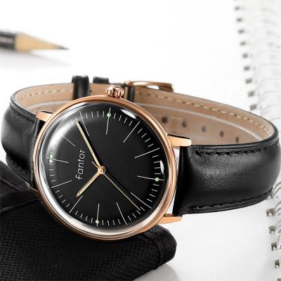 ساعت مچی مردانه اصل | برند فانتور | مدل WF1001G05