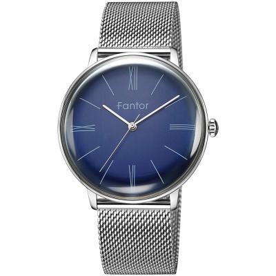 ساعت مچی مردانه اصل | برند فانتور | مدل WF1002G01