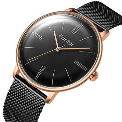 ساعت مچی مردانه اصل | برند فانتور | مدل WF1002G05