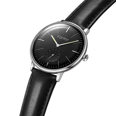 ساعت مچی مردانه اصل | برند فانتور | مدل WF1003G02