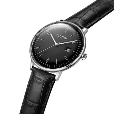ساعت مچی مردانه اصل | برند فانتور | مدل WF1005G02
